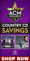 AMC 50th Anniversary - Country CD Savings