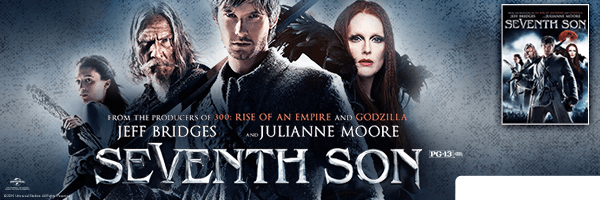 SEVENTH SON / (SNAP SLIP)
