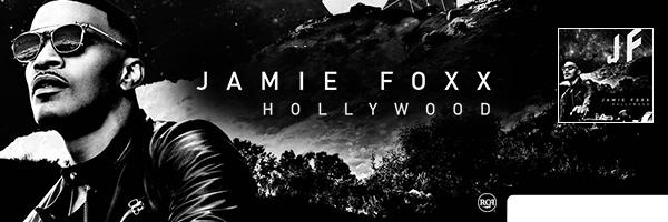 FOXX,JAMIE / HOLLYWOOD