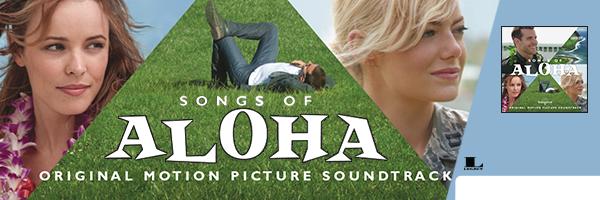 SONGS OF ALOHA / O.S.T.