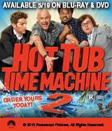 HOT TUB TIME MACHINE 2 / (WS AC3 DOL SEN)