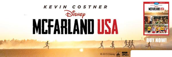 MCFARLAND USA / (DOL)