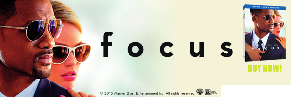 FOCUS / (UVDC ECOA)