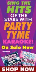 Sybersound Karaoke