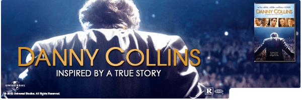 DANNY COLLINS (2PC) (W/DVD) / (UVDC 2PK DIGC SLIP)