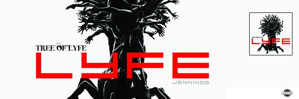 JENNINGS,LYFE / TREE OF LYFE