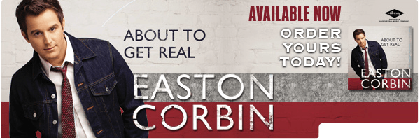 CORBIN,EASTON / /ABOUT TO GET REAL