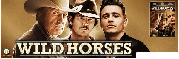 WILD HORSES / (AMAR DOL DTS WS)