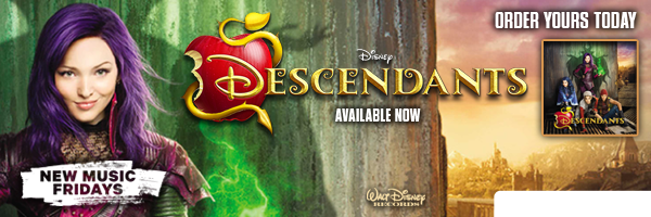 DESCENDANTS / (AC3 DOL)