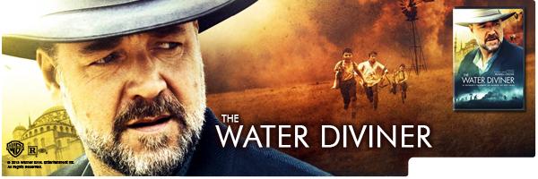 WATER DIVINER / (UVDC AC3 DOL
