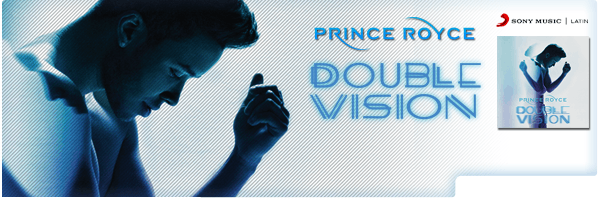 PRINCE ROYCE / DOUBLE VISION
