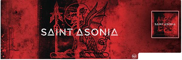 SAINT ASONIA / SAINT ASONIA