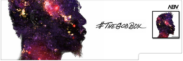 DAVID BANNER / THE GOD BOX (DIG)
