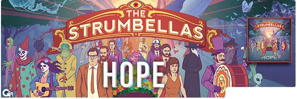 STRUMBELLAS / HOPE