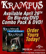 KRAMPUS / (SLIP SNAP)