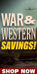 War Western