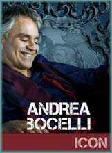 Andrea Bocelli: Icon