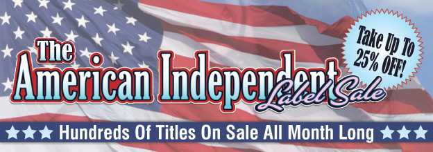 American Independent Label Sale