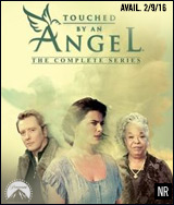 Touched by an Angel: Complete Series