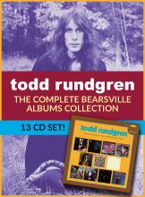 Todd Rundgren - The Complete Bearsville Box Set