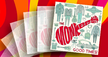 The Monkees Sale