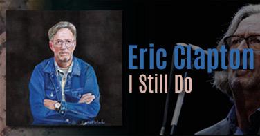 Eric Clapton Sale