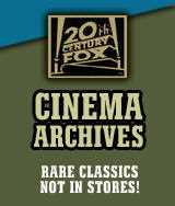 Fox Cinema Archives