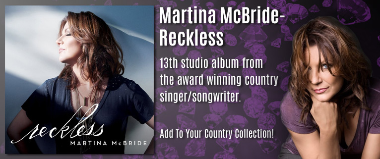 Martina McBride on Sale