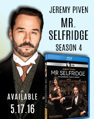Mr. Selfridge Season 4