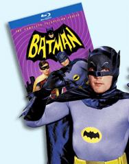 Batman Complete TV Series
