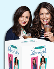 Gilmore Girls The Complete Series collection