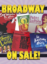 Broadway On Sale