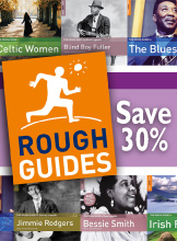 Rough Guide Sale