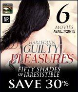 Guilty Pleasures-Harlequin Collection