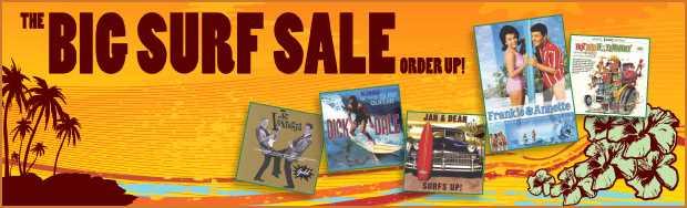 The Big Surf Sale