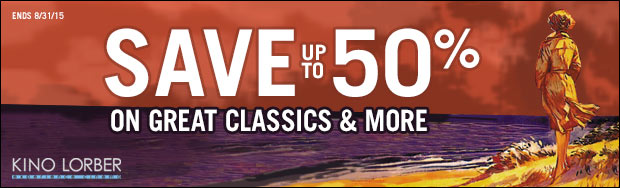 Great Classics & more on Sale