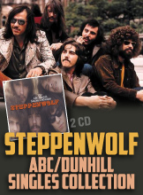 Steppenwolf - The ABC/Dunhill Singles Collection