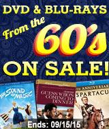 60's Sale