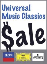 Universal Music Classics