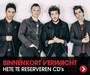 WOWHD  - BINNENKORT VERWACHT - HETE TE RESERVEREN CD'S