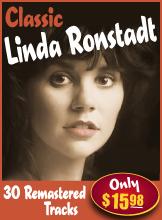 Classic Linda Ronstadt
