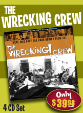Wrecking Crew Box Set