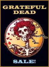 Grateful Dead Sale