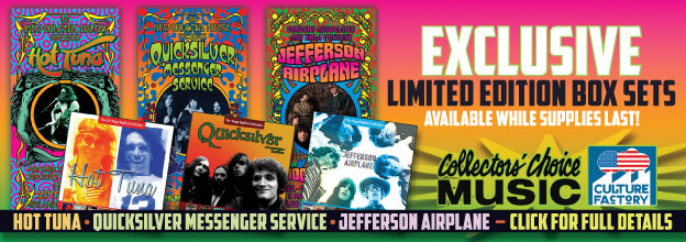 Exclusive Box Sets