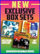 Exclusive Box Sets