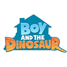 The Boy and the Dinosaur