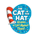 Cat in the Hat Knows a lot About That