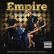 Empire Cast: Season 2 Vol 2 of Empire , TV Soundtrack