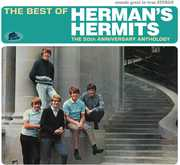 50th Anniversary Anthology [Import] , Herman's Hermits