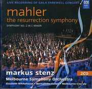 Symphony No. 2 , Melbourne Symphony Orchestra